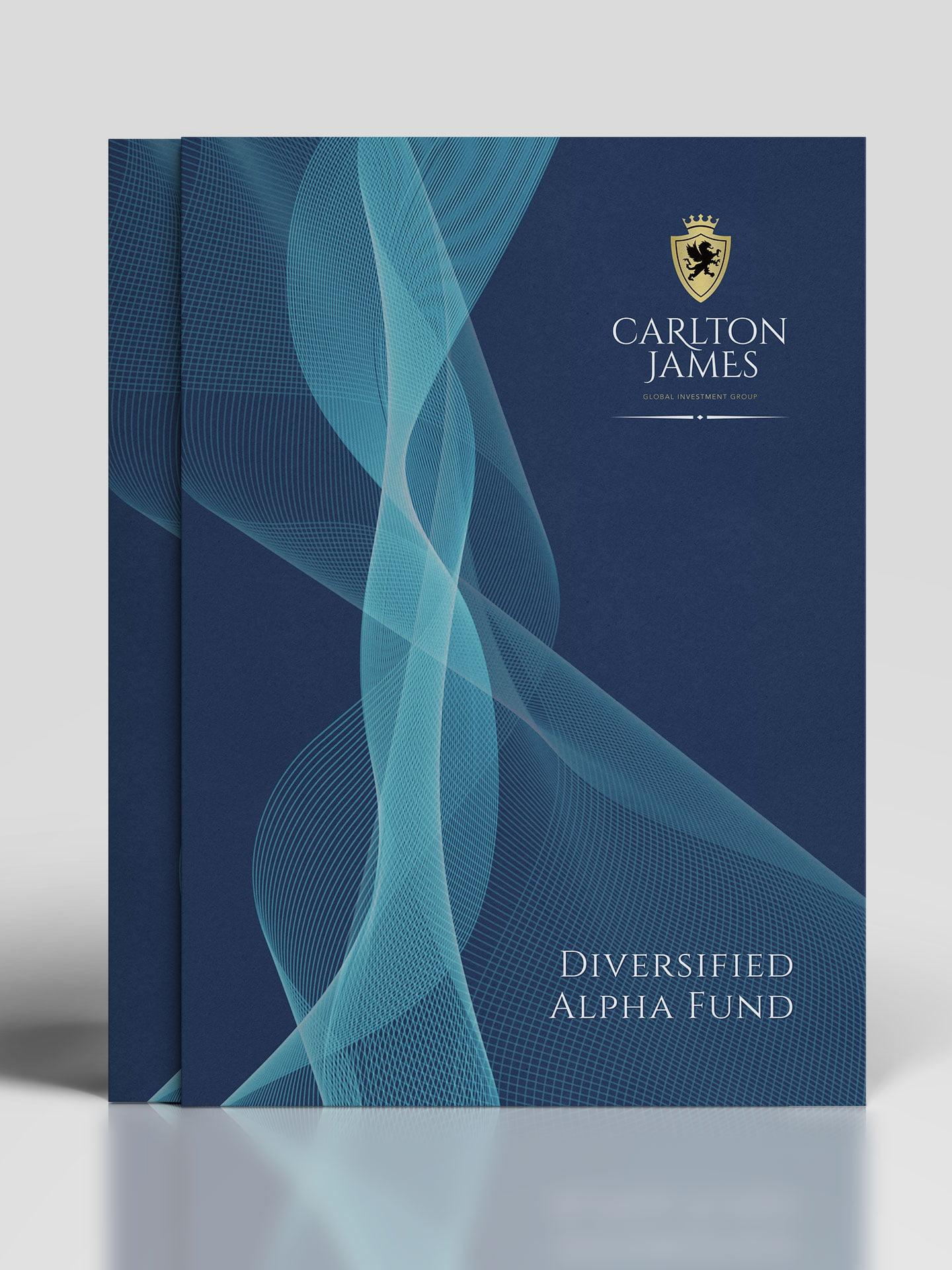 Carlton James - Diversified Alpha Fund
