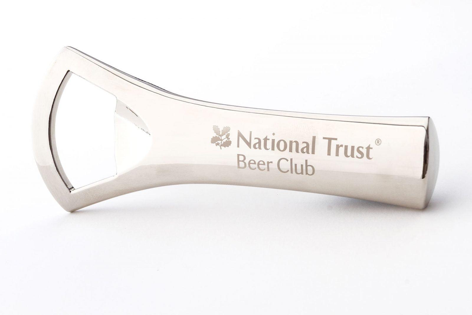 National Trust Beer Club