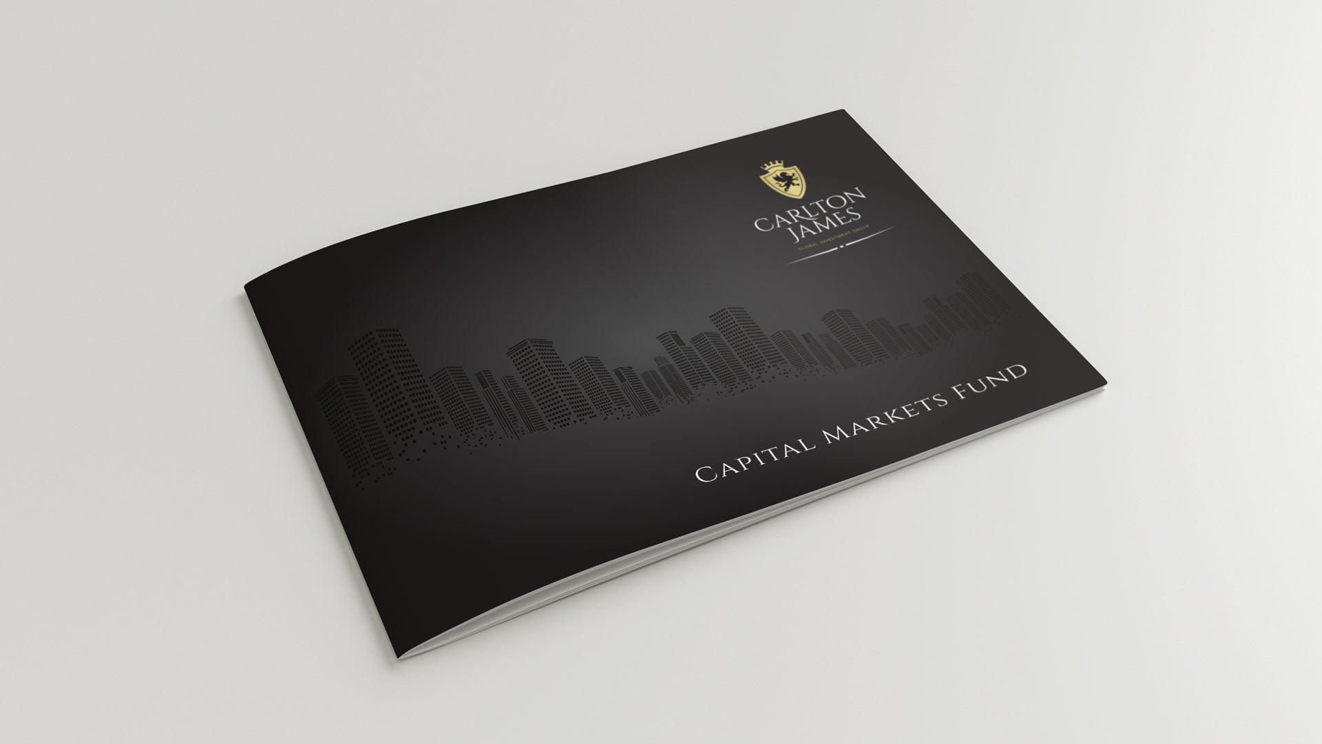 Carlton James - Capital Markets Fund Brochure