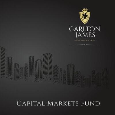 Carlton James – Capital Markets Fund